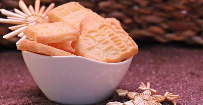 merk biskuit bayi tanpa gula garam