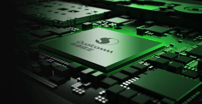 hp / smartphone dengan snapdragon 845