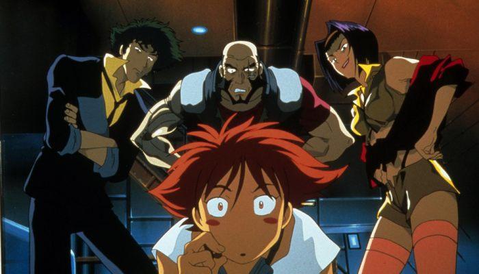 Daftar Anime Action Terbaik Sepanjang Masa