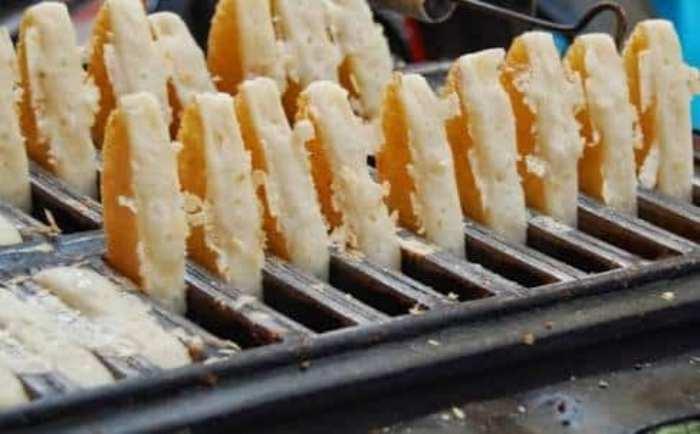 Makanan Khas Mamuju Sulawesi Barat