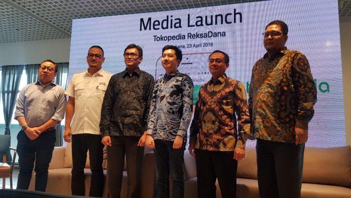 Dorong Semangat Investasi Masyarakat, Tokopedia Gandeng Bareksa Sediakan Reksa Dana Online