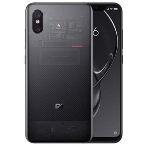 hp snapdragon 845 termurah - Xiaomi Mi 8 Explorer