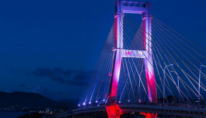 Jembatan Soekarno