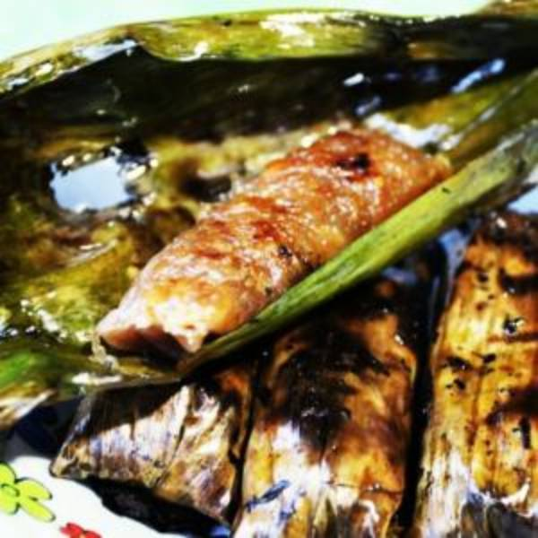 Makanan Tradisional Khas Gorontalo