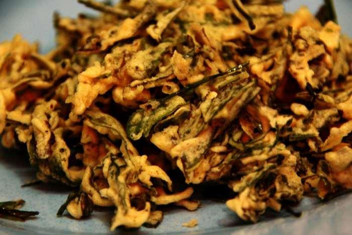 Makanan tradisional khas Palangkaraya kalimantan tengah