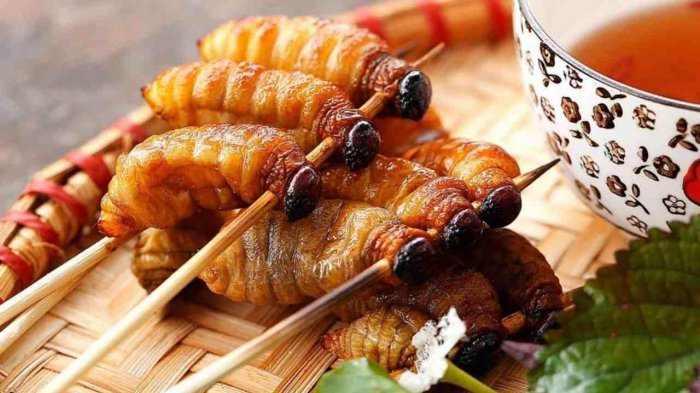 16 Kuliner Tradisional Khas Papua Bercita Rasa Unik Tokopedia Blog