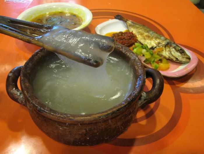 Makanan Tradisional khas Papua