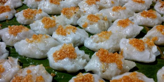15 Kuliner Khas Pontianak Favorit Pelancong