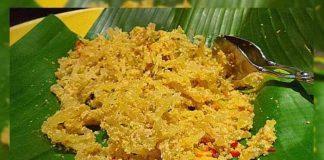 Makanan Tradisional Khas Tanjung Selor