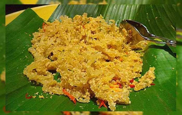 Mencicipi 7 Makanan Khas Tanjung Selor, Kalimantan Utara
