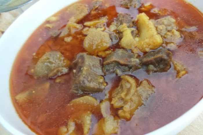 Makanan Tradisional Aceh
