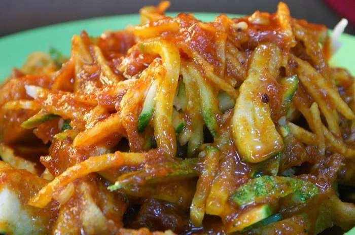 Makanan Tradisional Khas Aceh