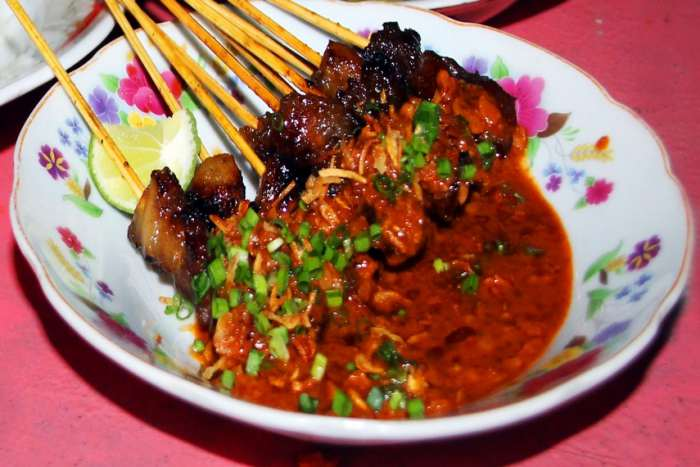 Kuliner tradisional Khas Aceh