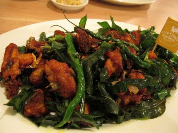 Kuliner khas asal Aceh