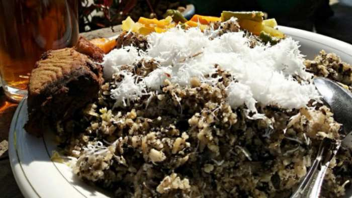 Makanan Khas Kendari Sulawesi Tenggara