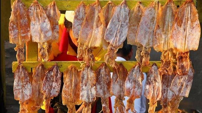 Makanan Tradisional Khas Pontianak