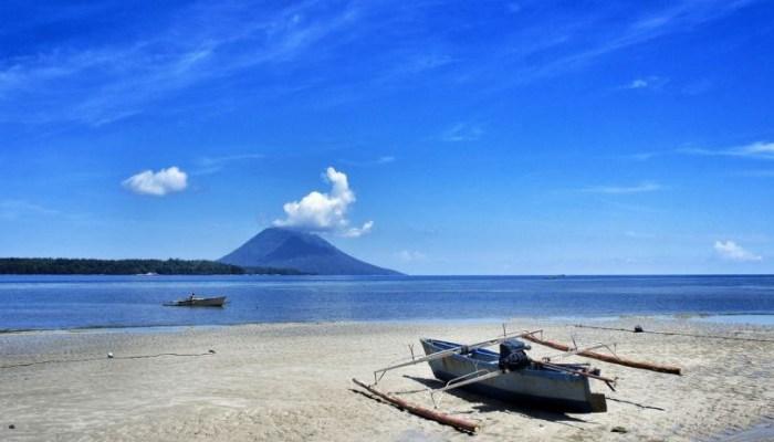 22 Objek Wisata di Manado Favorit Traveller