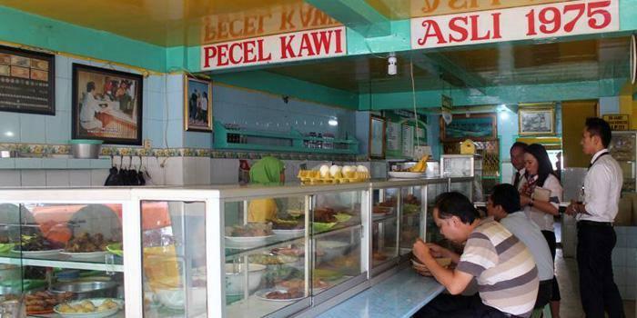 Tujuan Wisata Kuliner Malang