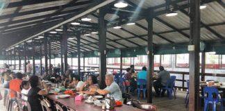Wisata kuliner di Batam