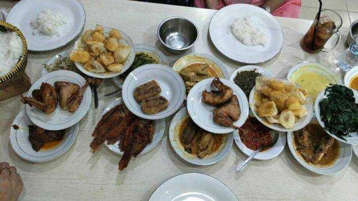 Destinasi wisata kuliner di Jambi