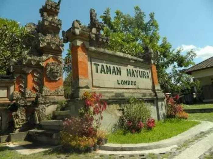 20 Objek Wisata Di Kota Mataram Nusa Tenggara Barat Tokopedia Blog