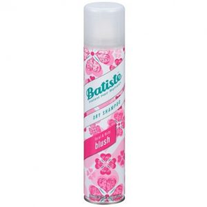 dry shampoo terbaik