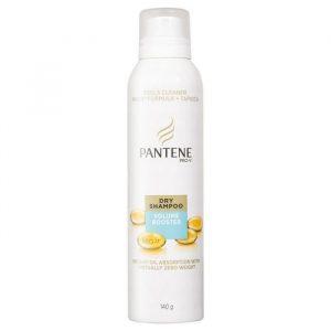 shampoo kering terbaik
