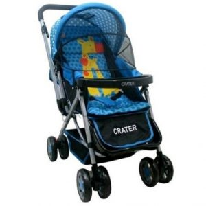 merk stroller bayi terbaik