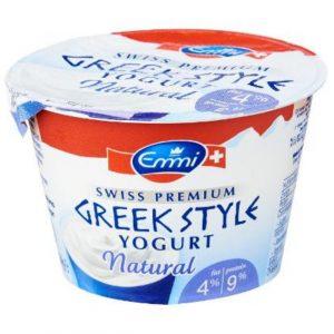 merk yogurt untuk salad buah