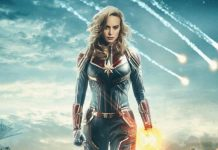 sumber kekuatan captain marvel