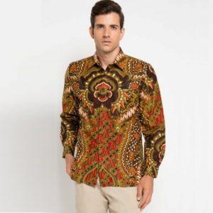 merek batik terkenal
