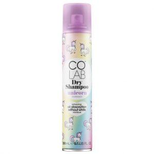 merk dry shampoo terbaik