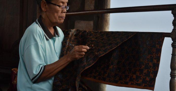 merek batik terkenal / terbaik