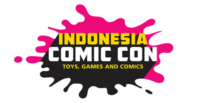 penukaran tiket indonesia comic con