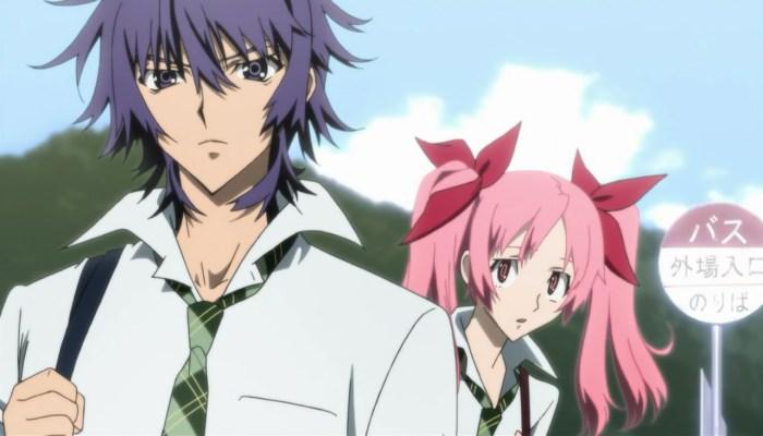 Anime Horor Terbaik - Shiki