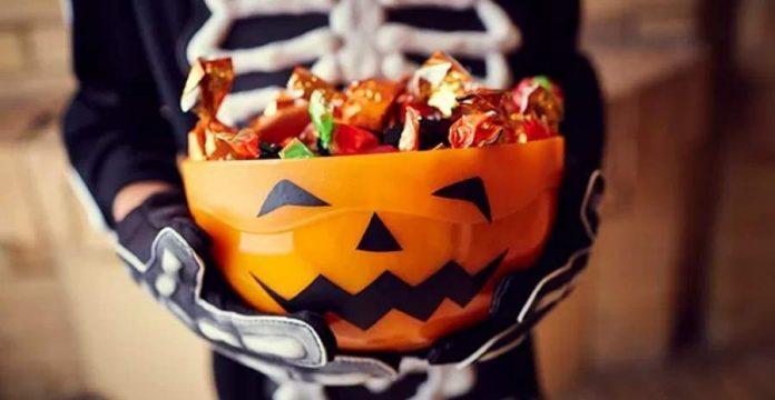 Tradisi Trick or Treat Halloween