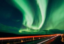 Wisata di Iceland / Islandia