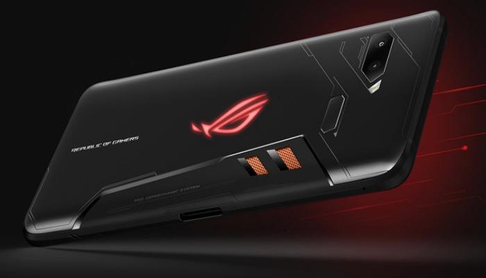 Kelebihan dan kekurangan Asus ROG Phone - Desai berkarakter dan perlindungan Gorilla Glass 6