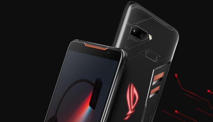 Kelebihan dan kekurangan Asus ROG Phone - Kamera Belakang Kurang