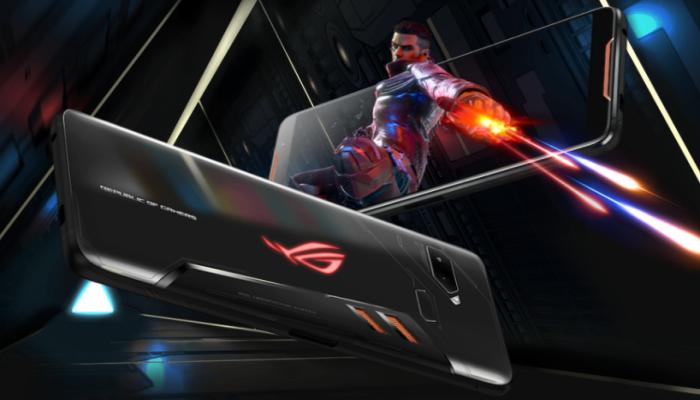 Kelebihan dan kekurangan Asus ROG Phone - Resolusi Layar Hanya Full HD+