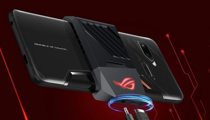 Kelebihan dan kekurangan Asus ROG Phone - Tanpa microSD card