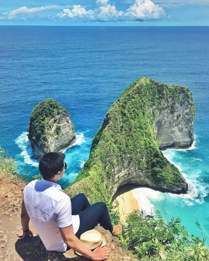 Nusa Penida di Bali