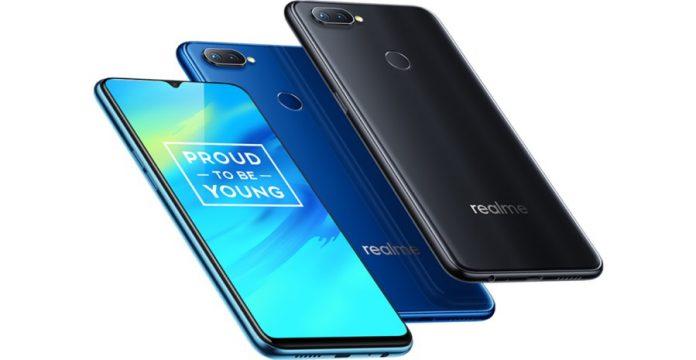 Kelebihan dan Kekurangan Oppo Realme 2 Pro
