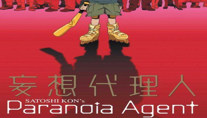 Film Anime Horor Terbaik - Paranoia Agent