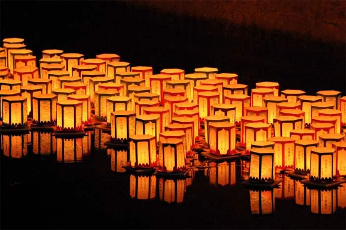 Perayaan Halloween di Jepang