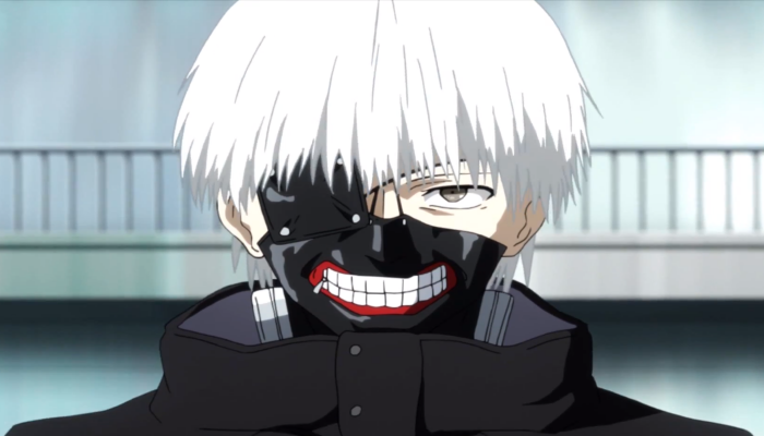 Daftar Anime Horor - Tokyo Ghoul
