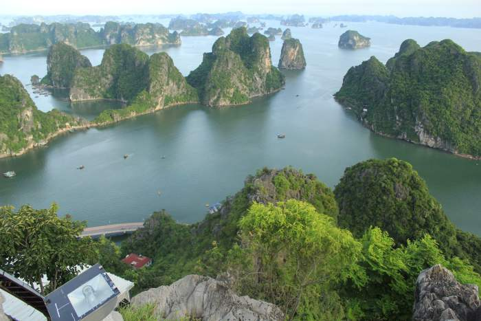 Destinasi Wisata Vietnam