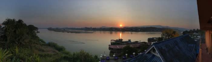 Wisata Sungai Mekong di Vietnam