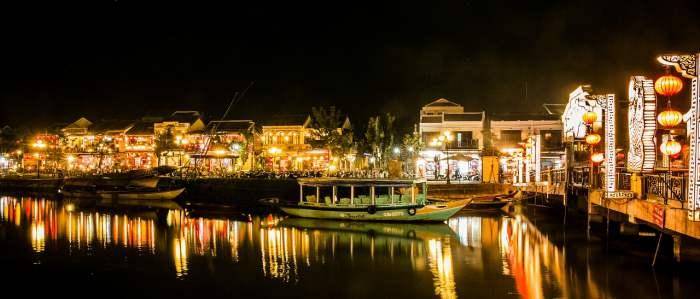 Wisata Vietnam - Kota Tua Hoi An