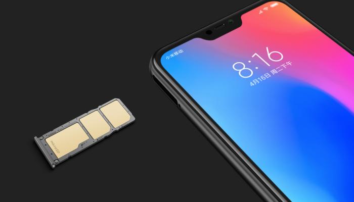 Kelebihan dan Kekurangan Xiaomi Redmi Note 6 Pro - Pilihan Penyimpanan  Kurang Variatif 00b3f886d5